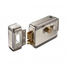 2 WIRE ELECTRIC RIM LOCK