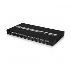 HDMI SPLITTER 1 IN 8 OUT