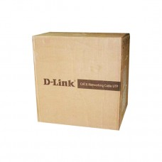 DLINK - CAT 6 CABLE 305 MTR DRUM