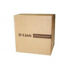 D LINK CAT-6 100 MTR
