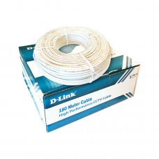 D LINK 3+1 CABLE 180 MTRS