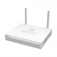 CS-X5C- 8APEC - 8 CHANNEL WIFI NVR