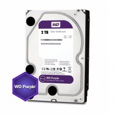 2 TB WESTERN DIGITAL HARD DISK