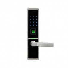 TL 100 - SMART HOME DOOR LOCK
